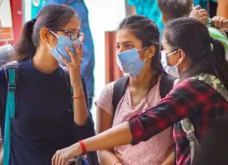 Colleges Reopen Maharashtra