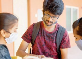 SPPU Colleges Reopening